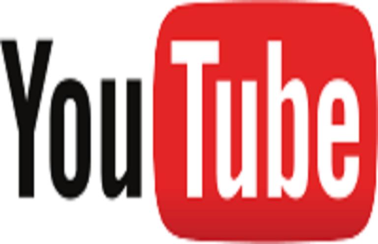 YouTube – Popular video-sharing website