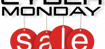 Cyber Monday Offer 2016-Get Discount on Webhosting, Domain